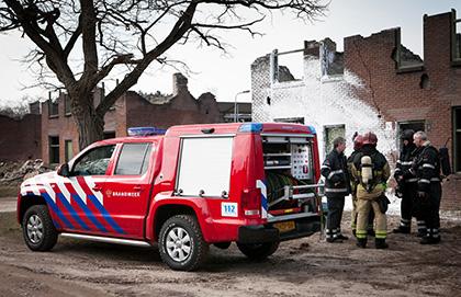 BMT Fire & Rescue